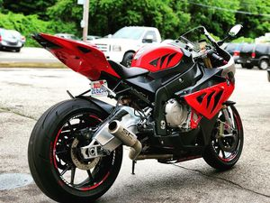 Bmw s1000rr for Sale in Boston, MA