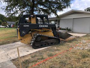 Skid Steer Bobcat Lorita for Sale in Arlington, TX