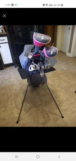 Womens golf set for Sale in Auburn,  IL