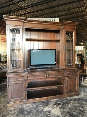 Huge entertainment center / bar for Sale in Jacksonville, FL