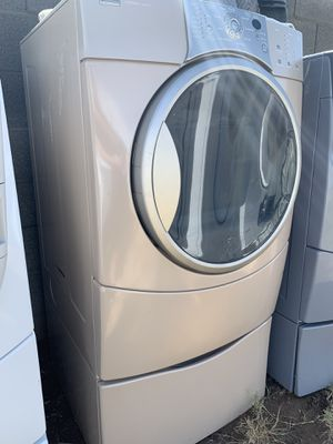 Kenmore gas dryer @delivery available for Sale in Phoenix, AZ
