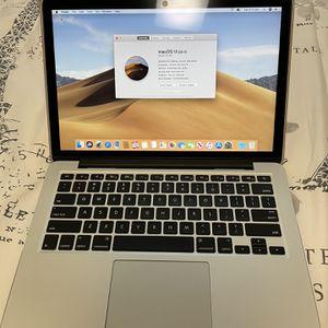 13 inch Retina Macbook Pro / Model A1502 / Mid 2014 for Sale in Garden Grove, CA