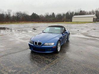 2000 BMW Z3 for Sale in Flint,  MI