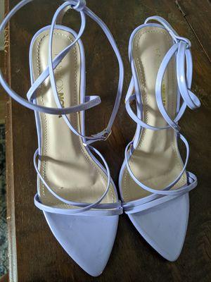 Purple Heels for Sale in Milwaukee, WI
