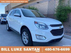 2016 Chevrolet Equinox for Sale in Gilbert, AZ