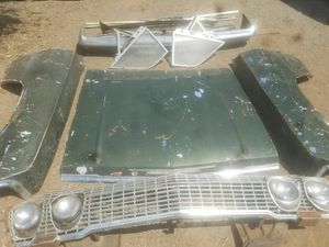 1963 Chevy impala parts for Sale in San Diego, CA