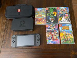 Nintendo switch for Sale in Adams, TN