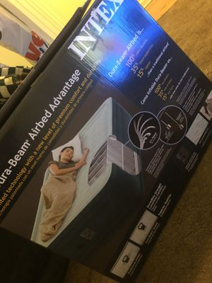 Air mattress for Sale in Baltimore, MD