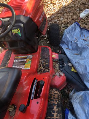 Riding Lawn Mower for Sale in Irmo, SC