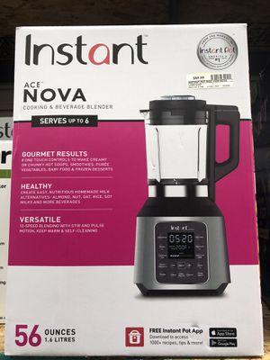Instant Pot Ace Nova for Sale in Dallas, TX