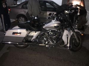 2009 Harley Davidson ultra classic for Sale in Los Angeles, CA