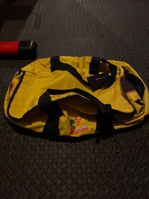 Bass Pro Shops waterproof Fishing Bag for Sale in North Ridgeville, OH