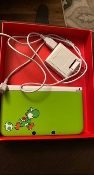 Nintendo 3ds xl for Sale in Capitol Heights, MD