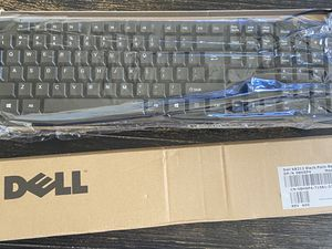 New keyboard and wrist rest for Sale in Chino, CA