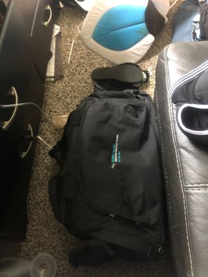 Duffle bag for Sale in Manteca, CA