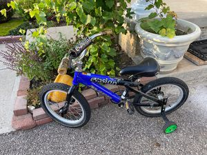 Boy bike for Sale in Hilliard, OH