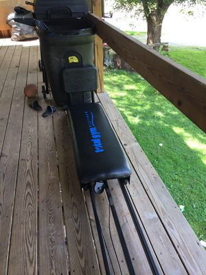 Total Gym Platinum Workout equipment for Sale in Waterford, OH