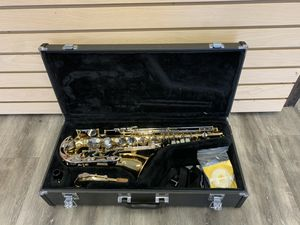 Yamaha YAS-26 Saxophone in case #i-5998 for Sale in Medford, MA