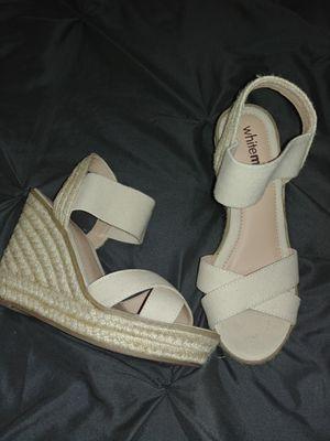 heels, & flip flops. for Sale in Austin, TX