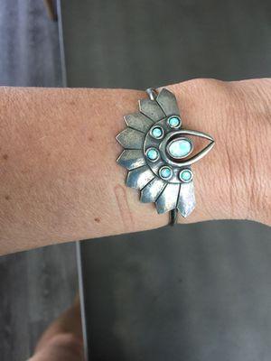 Bracelet from Calypso store moonstone for Sale in Austin, TX
