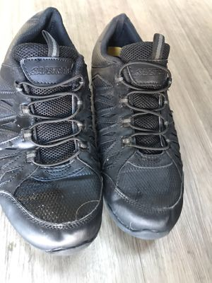 Non slip work shoes for Sale in Ferndale, CA