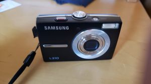 Samsung Camera! for Sale in LAKE MATHEWS, CA