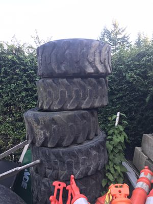 Bobcat tires for Sale in SeaTac, WA