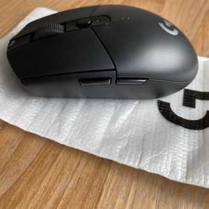 Logitech G305 Gaming Mouse Wireless Bluetooth for Sale in Grand Island, NE