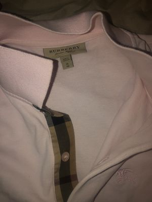 Burberry Shirt for Sale in Fort Washington, MD