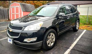 2012 Chevy Traverse for Sale in Lancaster, OH