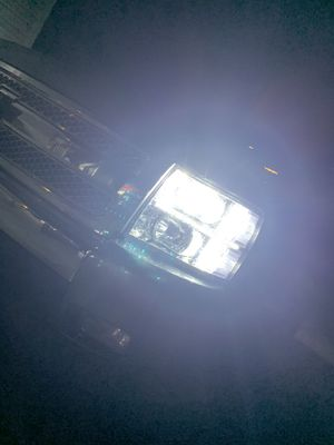 Super bright led and install for Sale in Clayton, NC