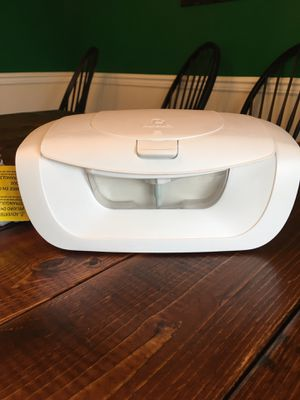 Munchkin wipe warmer for Sale in Warrenton, VA