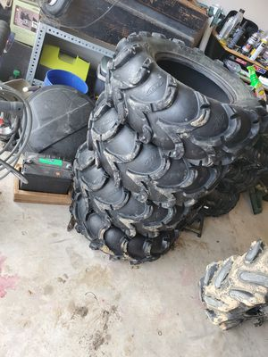 iTP Mudlite XXL tires for Sale in Houston, TX