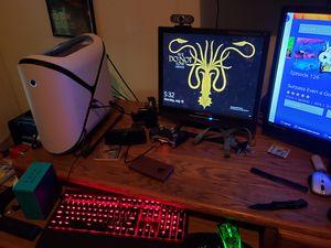 Custom Gaming PC for Sale in Longview, TX