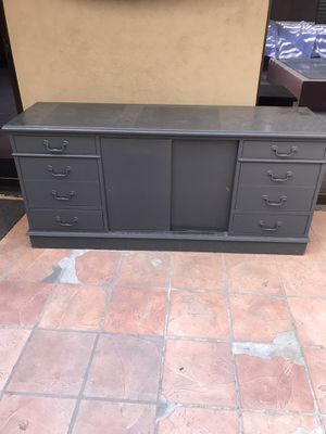 Dresser / storage cabinet for Sale in Mesa, AZ