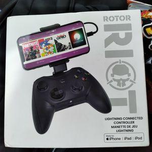 iOS Iphone Ipad Game Controller for Sale in Corona, CA