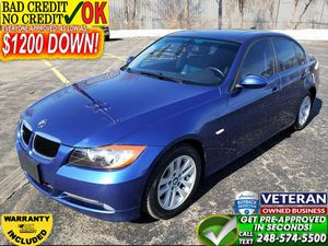 BMW 3 Series for Sale in Waterford Township, MI