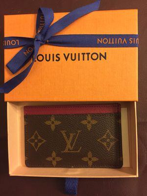 Louis Vuitton Cardholder for Sale in Roseville, CA