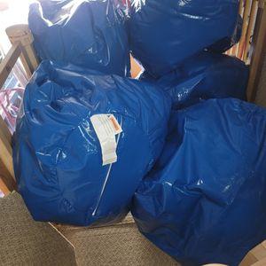 New Lakeshore Bean Bags for Sale in Chesapeake, VA