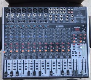 Behringer XENYX X2222USB Mint - 22-Input USB Audio Mixer with Effects for Sale in Moreno Valley, CA