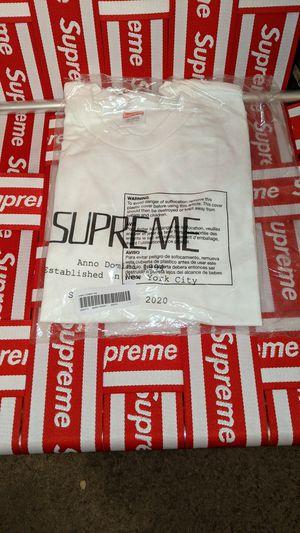 Supreme shirt for Sale in Alameda, CA