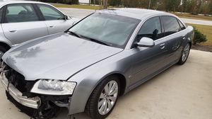 2008 Audi A8, needs work for Sale in Gaston, SC