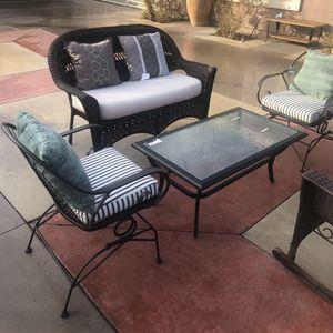 Patio Furniture for Sale in Las Vegas, NV