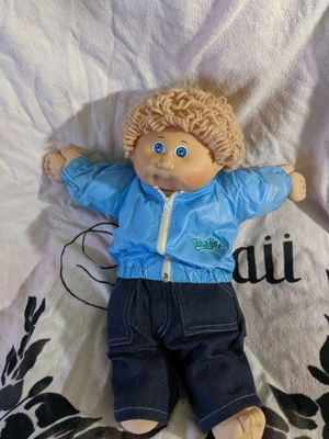 Cabbage patch kids for Sale in Tracy, CA