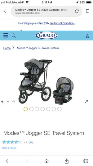 Stroller for Sale in Puyallup, WA