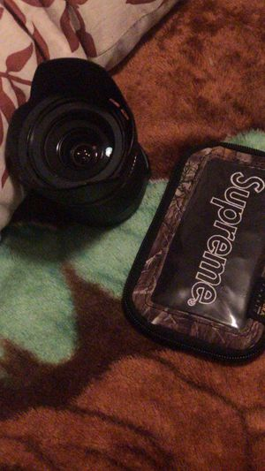 Camera Lenses only for Nikon for Sale in Compton, CA