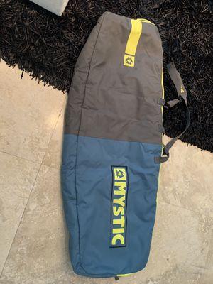 Mystic surfboard bag, TT ( Kitesurfing) for Sale in Miami Shores, FL