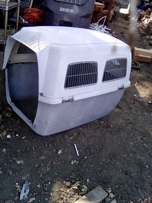 Dog Crate for Sale in Stockton, CA