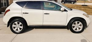Nothing/Wrong 2006 Nissan Murano SE 4WDWheels Good for Sale in Anchorage, AK