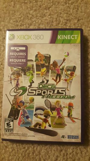 Xbox 360 video game for Sale in Rosedale, MD